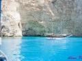 Γαλάζιες Σπηλιές