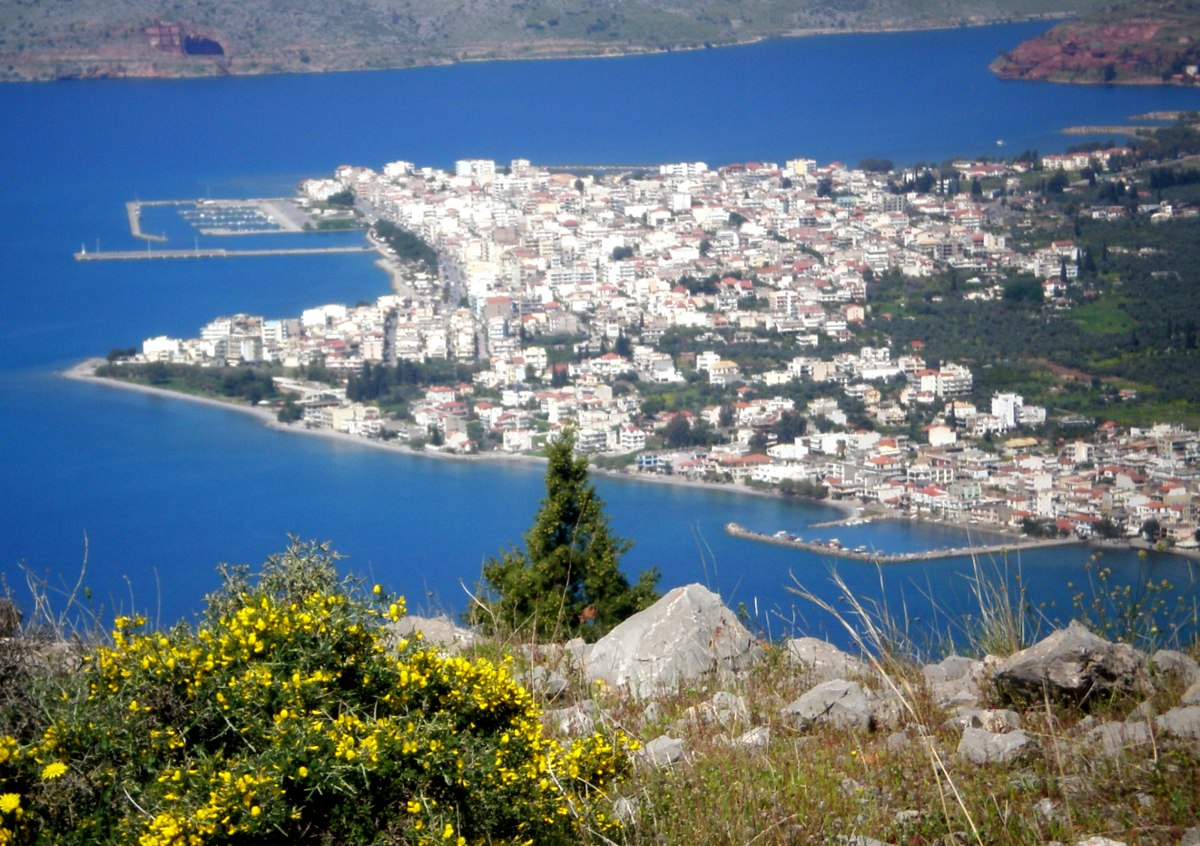 Itea Delphi