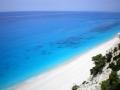 Η διάσημη παραλία των εγκρεμνών