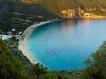 Η παραλία Λίχνος