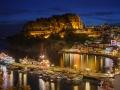 Η πόλη της Πάργας