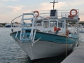 Zanteshipwreck Boats